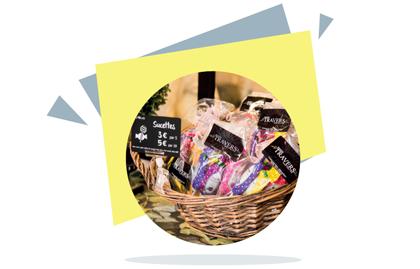 Edikio - Article - Comment l'étiquetage vous aide à développer vos ventes ? - Visuel Etiquettes de prix in situ
