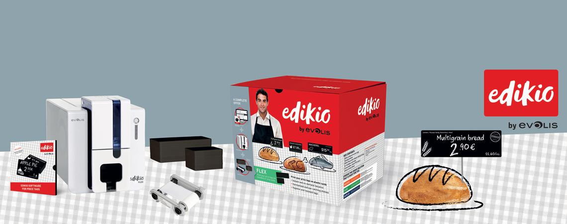 Edikio - News Edikio Flex - All in one solution