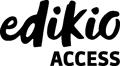 Logo of the best solution Edikio